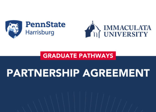 Penn State Partnership